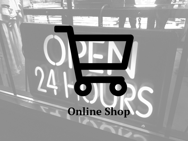 fingerpocket online shop Online